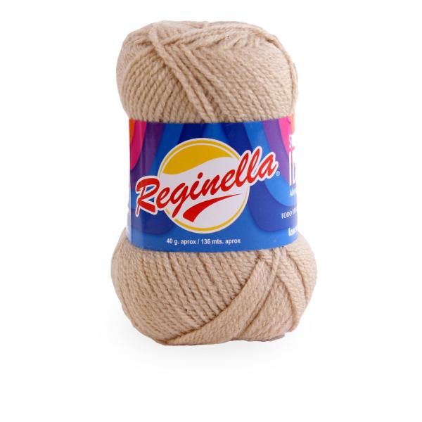 Algodón Kinder Rojo italiano