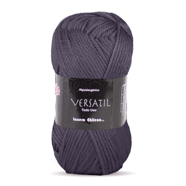 Crochetmanía Azul rey