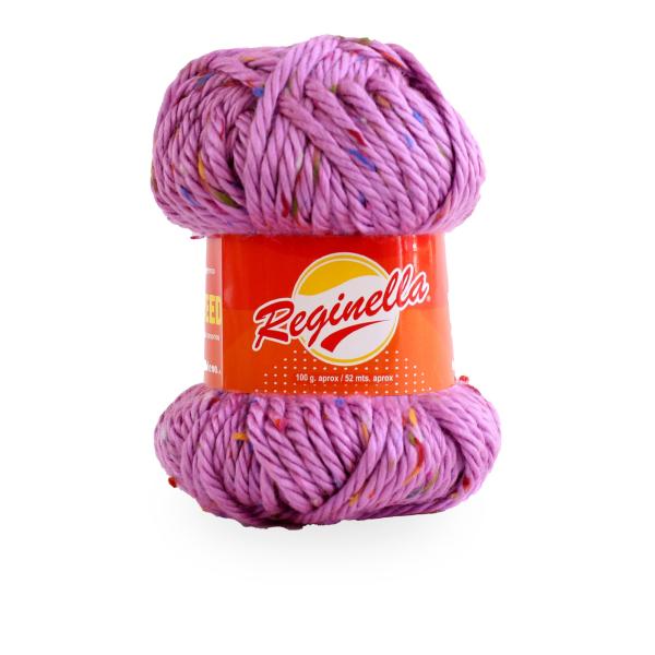 Crochetmanía Mostaza