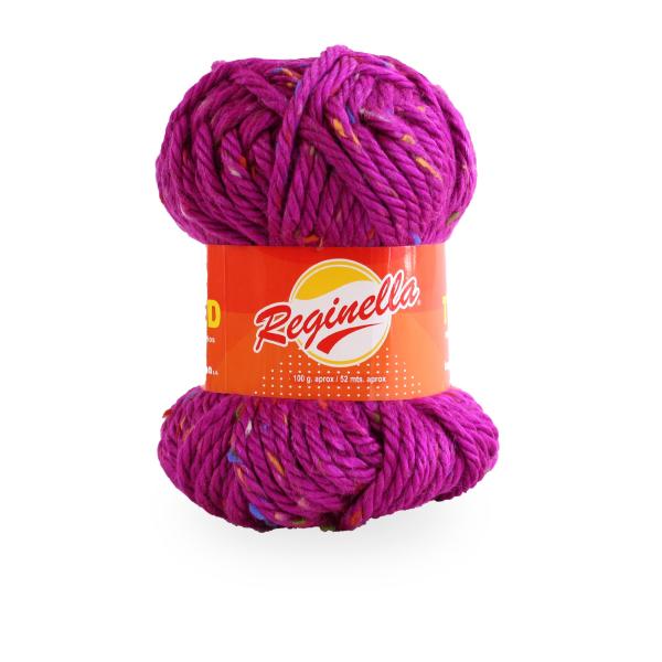 Crochetmanía Naranja