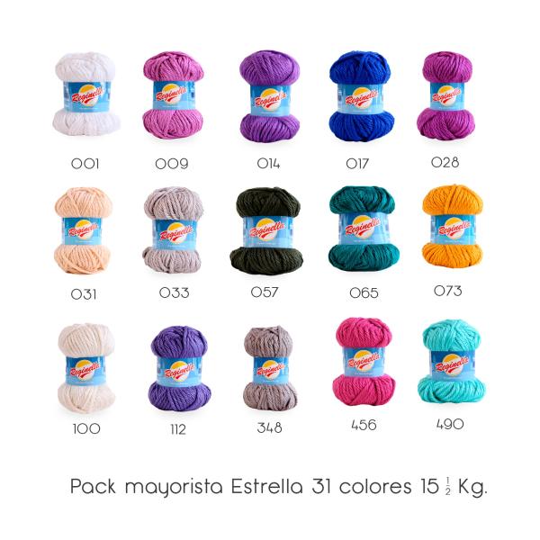Ideal Amarillo